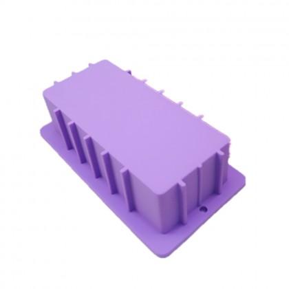 1.1kg Soap Mould/ Silicone Mould