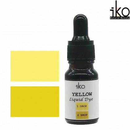 Candle Liquid Dye 10g - 13 Choose 1/ 蜡烛液体染料